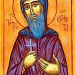 Святой Григорий Грузинский