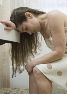 Лечение запоров в домашних условиях