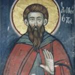 Преподобный Георгий Лимниот