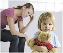 Аутизм, симптомы и лечение