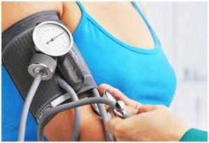 Причины возникновения высокого нижнего давления