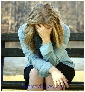 Депрессия - болезнь века