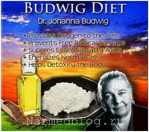 Доктор Будвиг