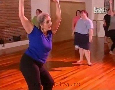 Сжигание жира при ожирении