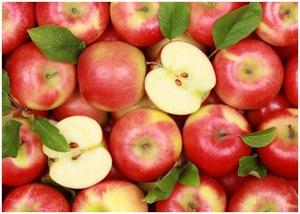 Чем полезны яблоки для человека