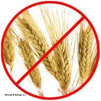 При целиакии запрещается пшеница