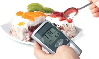 Cахарный диабет 2 типа