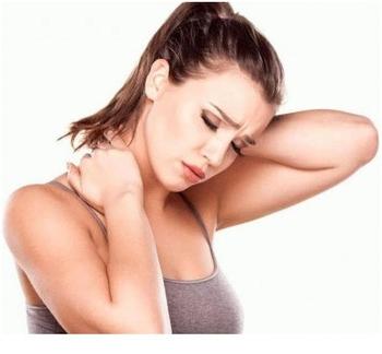 Cпондилоартроз шейного отдела позвоночника, симптомы и лечение