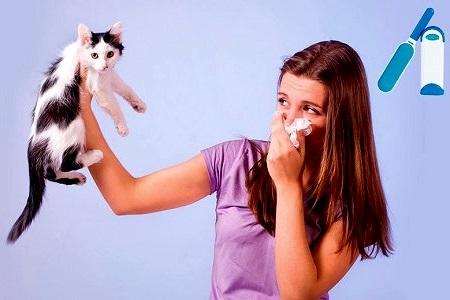 Что это за болезнь - аллергия? Фото