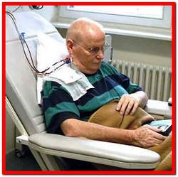 Диабетическая полинейропатия лечение