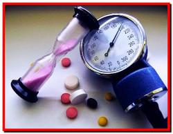 Гипертонический криз лечение