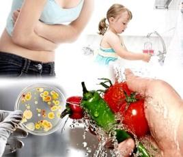 Как лечить кишечную инфекцию у взрослых, препараты