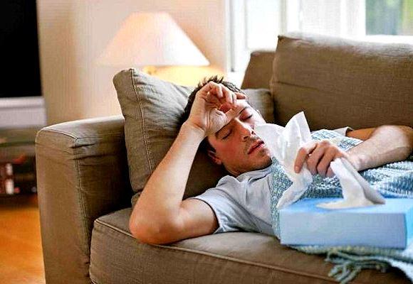 Как лечить простуду народными средствами в домашних условиях