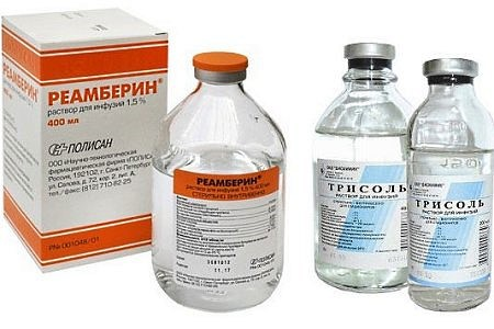 Лечение сальмонеллеза у взрослых в домашних условиях