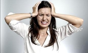 Постоянная головная боль причины и лечение