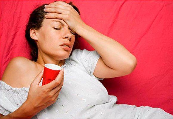 Симптомы раздраженного кишечника