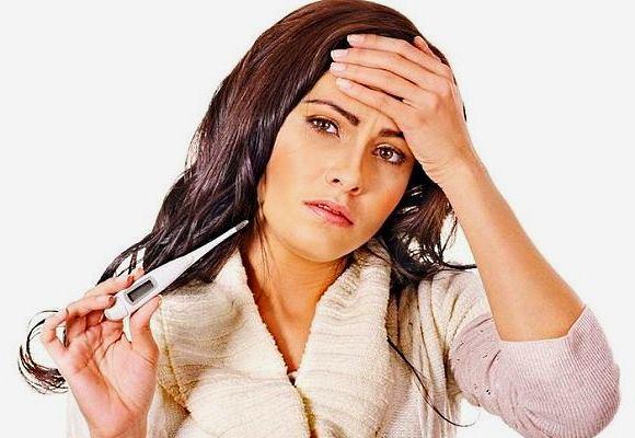 Симптомы заболевания токсокарозом