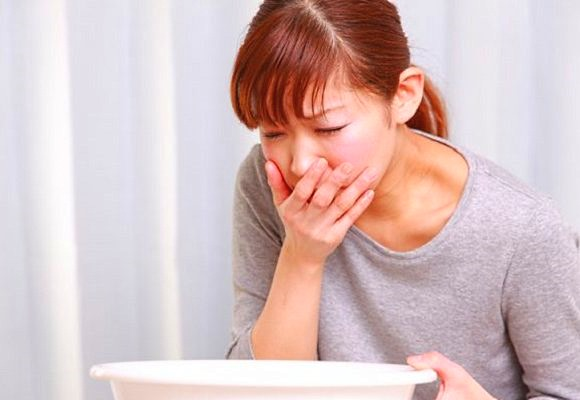 Симптомы желчной дискинезии