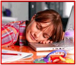 Синдро хронической усталости