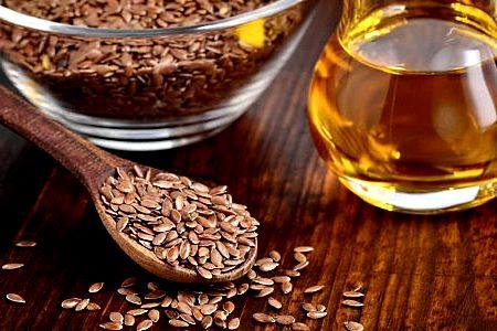 Возьмите на вооружение несколько рецептов на основе семян льна: