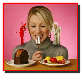 Здороое питание для похудения