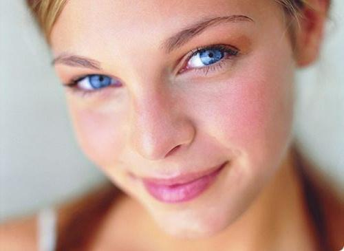 Заболевания кожи лица - купероз