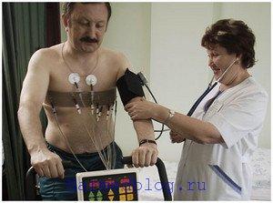 Экстрасистолия. Лечение экстрасистолии сердца