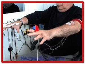 Ессенциальный тремор головы, рук, лечение