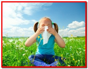 Как лечить простуду летом