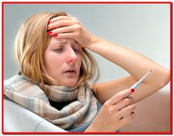 Как вылечить простуду в домашних условиях