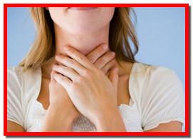Ларингит. Лечение ларингита народными средствами