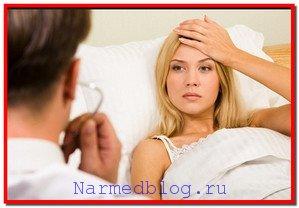 Мигрень симптомы лечение народными средствами