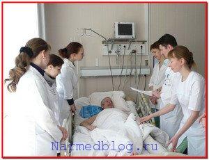 Нарушение мозгового кровообращения. Лечение народными средствами