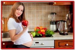 Питание беременной женщины. Как должна питаться беременная женщина