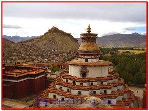 Тибетская китайская медицина от ожирения